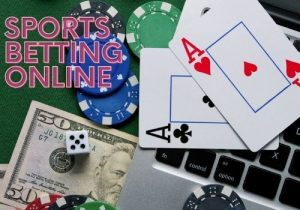 Top Tips For Sports Betting Online